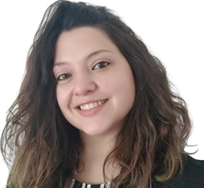 Andrea Bechlian Psicologa